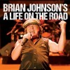 #Rockumentales A life on the road, con Brian Johnson