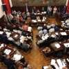 Pese a los cuestionamientos de la oposición, Cambiemos en Morón aprobó su rendición de cuentas