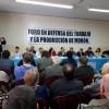 El Foro en Defensa del Trabajo y la Producción de Morón se declaró en estado de alerta