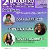 Encuentro Abierto de Mujeres en la Universidad de Tres de Febrero