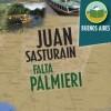 Juan Sasturain. Un país y una práctica democrática desde otro continente