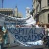 Autoridades del Hospital Posadas efectivizaron el primer despido de una lista de 107 trabajadores