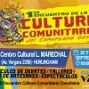 Llega el Primer Encuentro de Cultura Comunitaria del Oeste