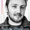 ▶️ #CuestionarioPerfecto 🔊 Emiliano Brancciari