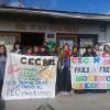 Denunciaron amenazas contra un Centro Educativo de Moreno