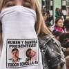 Movilización en Moreno al cumplirse tres meses de la explosión de la Escuela 49