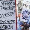 """""""Este gobierno es enemigo de los trabajadores y del pueblo argentino"""""""