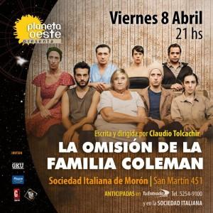 Familia Coleman